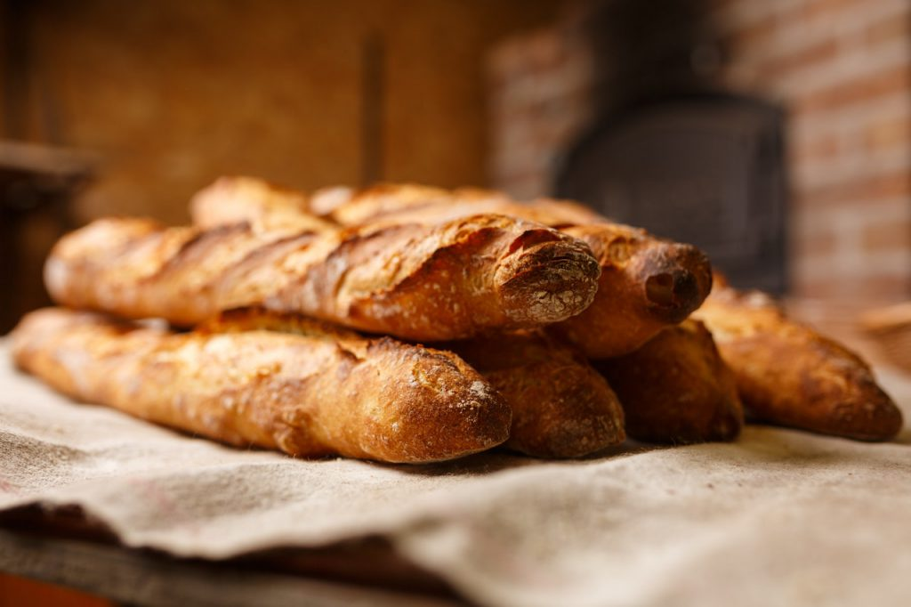Lekker glutenvrij brood